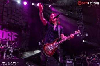 Alter Bridge || Nikon at Jones Beach 07.30.16