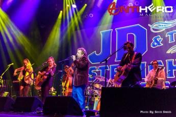 JD & The Straight Shot