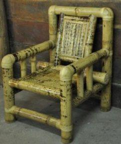 furniture bambu tutul