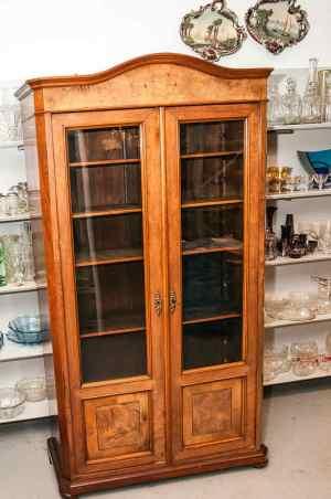 Antikke møbler (3)