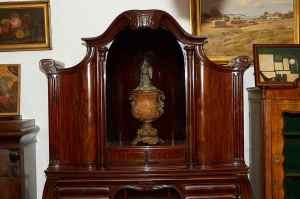 Antikke møbler (4)