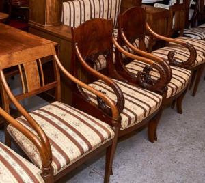 Antikke møbler (63)