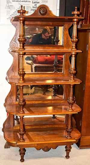 Antikke møbler (72)