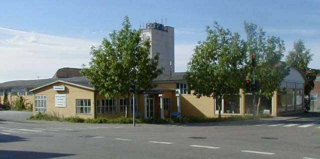 Handelshuset