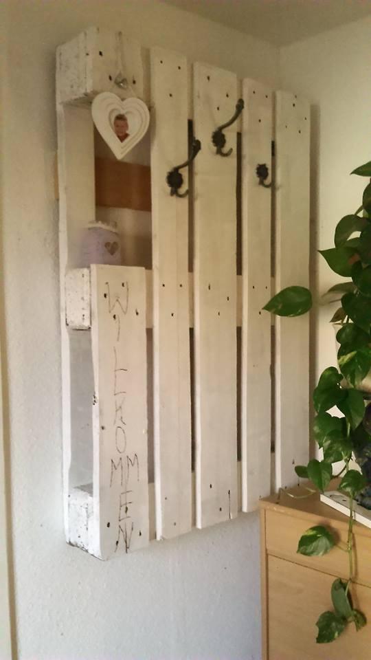 Bauidee Paletten Outdoor Lounges Blog ANNA Haus Und