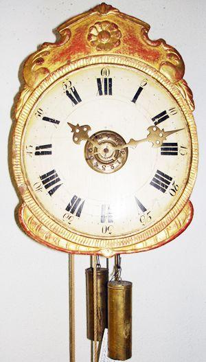 Antik  Sammeln  Uhren