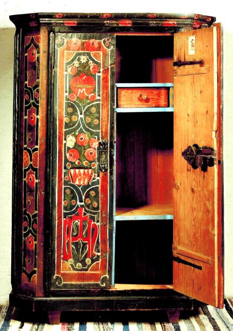 Antik Schrank Best Antik Orient Massivholz Schrank Kommode Buffet Cabinet Nr With Antik Schrank