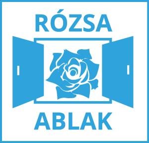 ablak logó