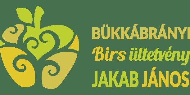logó készítés - birs ültetvény