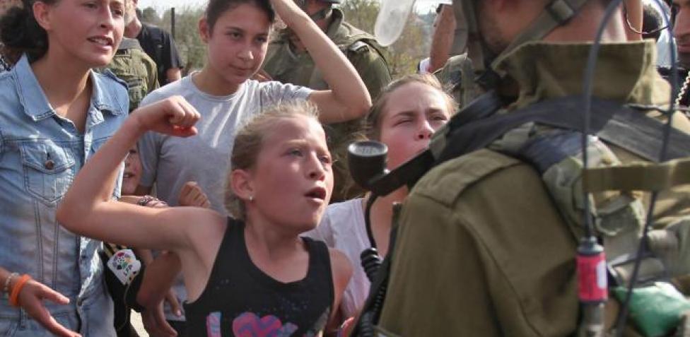 """En Sheikh Jarrah, una nueva generación palestina se niega a renunciar a sus derechos"""""""