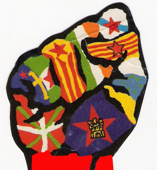 Sobre la construcción de una república vasca independiente