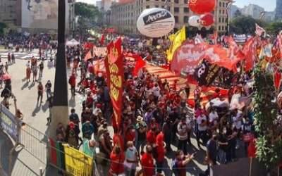 Las manifestaciones del 7 de septiembre
