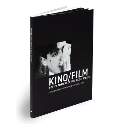 Kino/Film exhibition catalogue