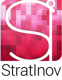StratInov jeu d'entreprise axé sur le thème de la stratégie d'innovation Edition Antikera