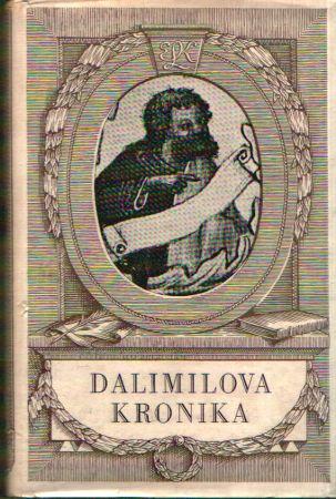 Dalimilova kronika  Antikvarit Opava