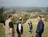 Dreharbeiten; Bild: WDR