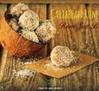 Caribbean Rum Balls