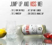 Nieuw recept Rum San Pablo