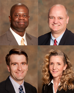 Antinozzi Associates Names Four Associates
