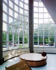 Antinozzi Associates, Education Architecture, Greenwich High School, Greenwich, Connecticut