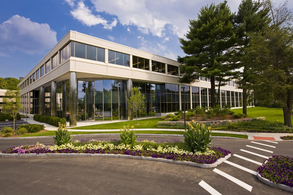 Leed-Certified Wilton Corporate Park Receives the 2009 Real Estate Exchange's Blue Ribbon Award for Sustainable Design