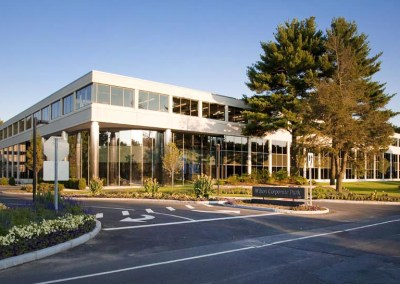 Wilton Corporate Park – 40 Danbury Road