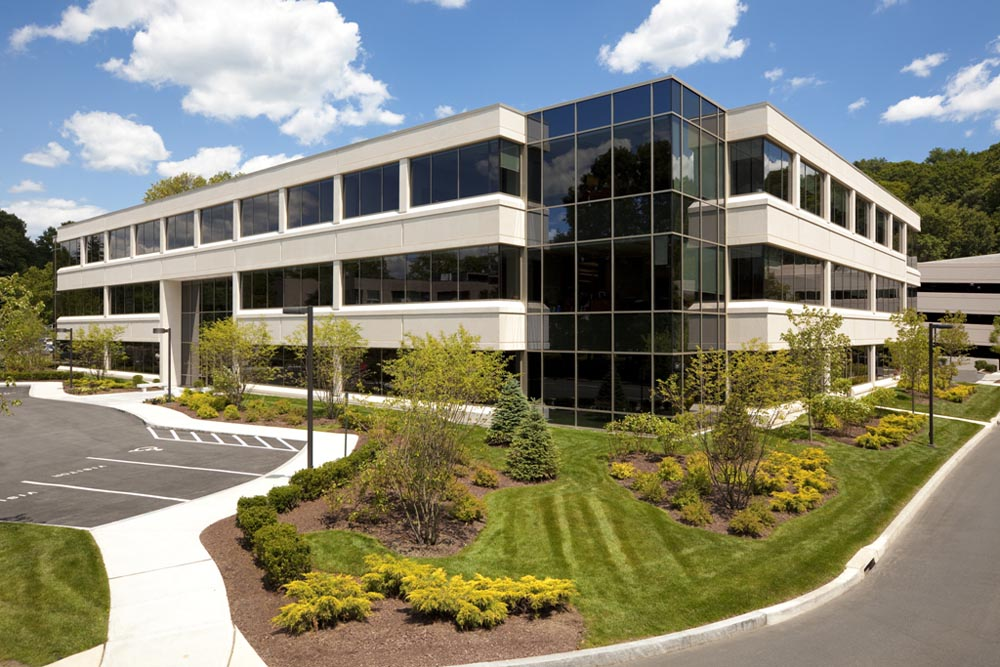 Wilton Corporate Park – 60 Danbury Road