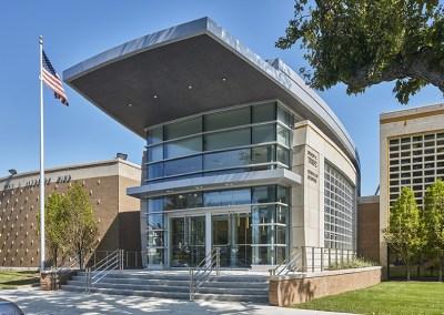 University of Bridgeport – Ernest C. Trefz School of Business