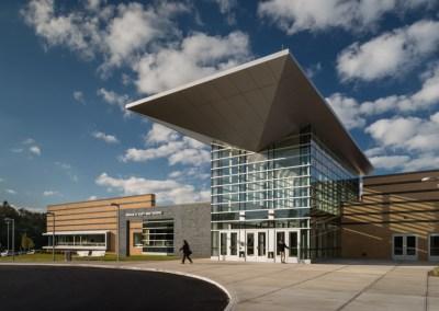 Orville H. Platt High School