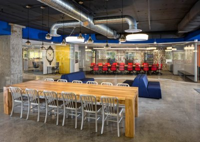 Hearst Media Group Connecticut Office