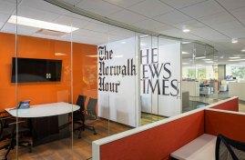 Antinozzi Associates Architecture Hearst