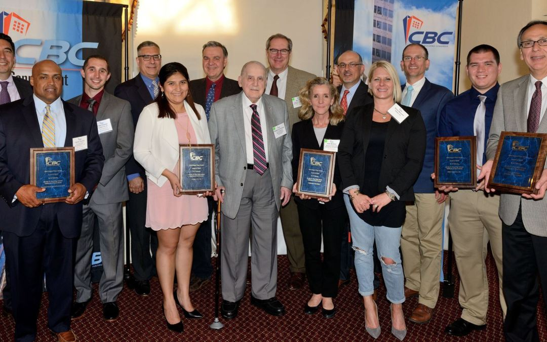 Connecticut Business Congress Awards Orville H. Platt High School Additions & Renovations