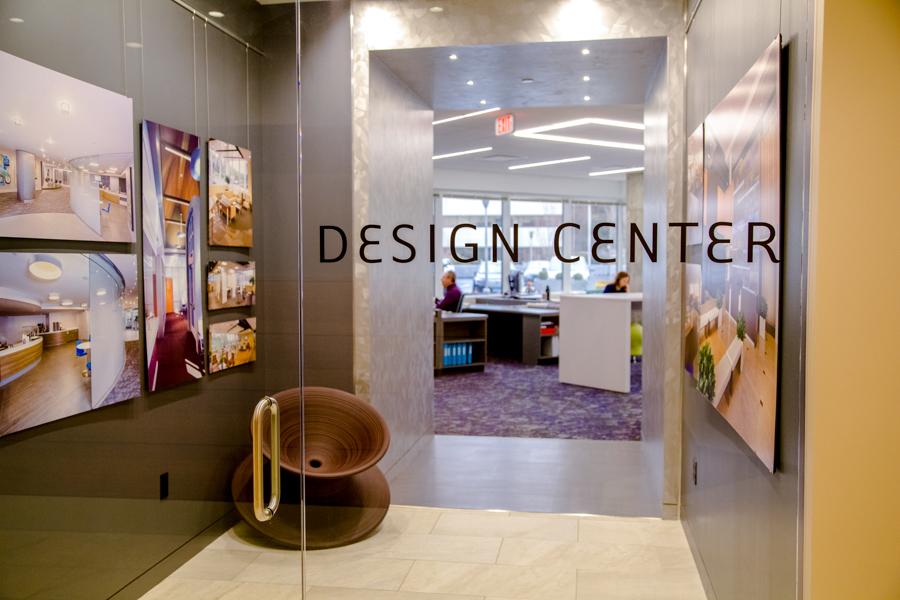 Norwalk Design Center