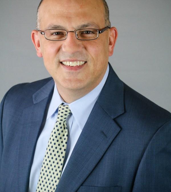 Michael Ayles, FAIA, NCARB, Reaches 25th Anniversary Milestone with Antinozzi Associates