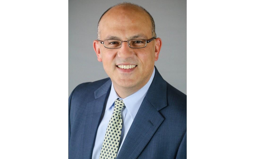 Michael Ayles, FAIA Reaches 25th Anniversary Milestone with Antinozzi Associates