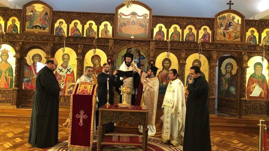 St Barbara Feast Day