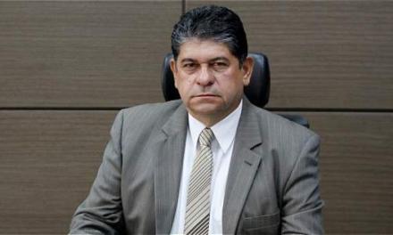 82 meses de prisión para Cesar Suarez