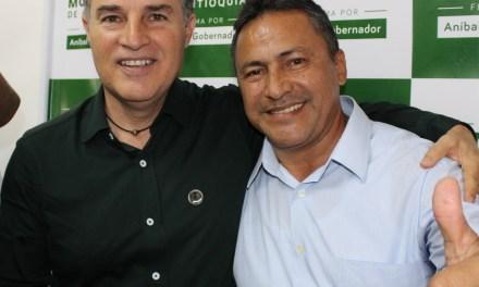 Un ejemplo de política con transparencia en Antioquia