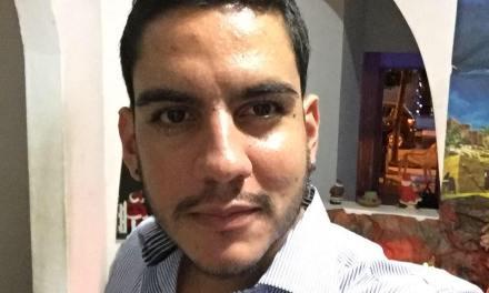 Alex Florez, defensor de los vulnerables.