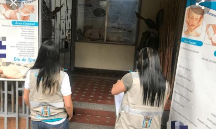 BARRIO SALUDABLE: una estrategia de la Alcaldía de Medellín