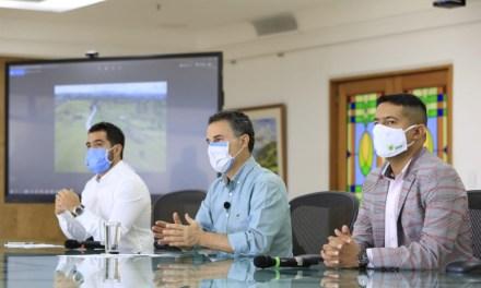 Gobernación de Antioquia  apoyará reactivación de la economía antioqueña