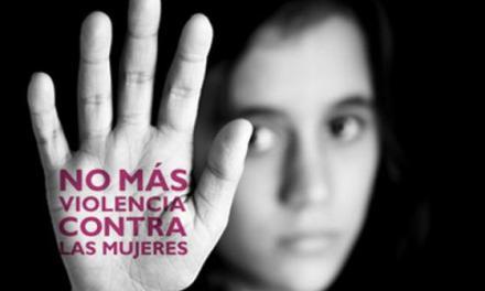 Donmatías trabaja para erradicar la violencia contra la mujer