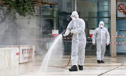 El comercio de Cisneros estará cerrado por actividad de desinfección