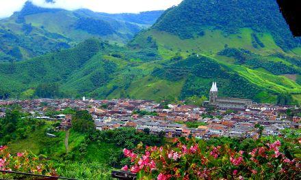 Paso a paso se reactiva la economía en Jardín Antioquia