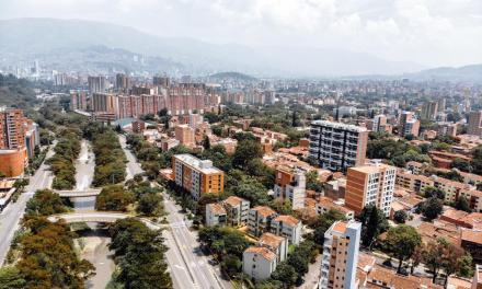Medellín es un referente nacional
