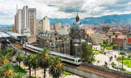Plan de desarrollo de Medellín, da su primer paso.