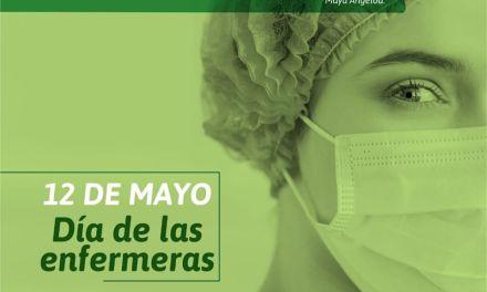 Yarumal celebra el Día Internacional de la Enfermera
