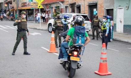 Refuerzan controles sanitarios en San Antonio de Prado