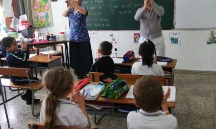 Entrerríos discute panorama educativo