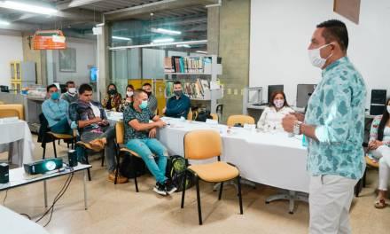 Girardota le apuesta a un sistema educativo articulado